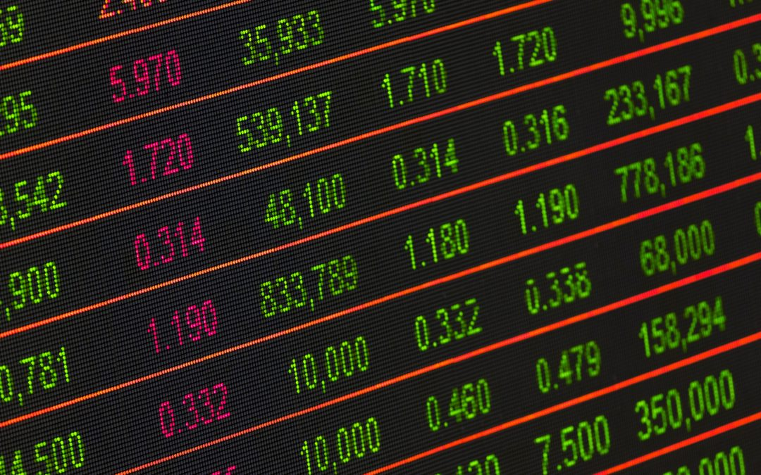 Why Has the Stock Market Become So Volatile?
