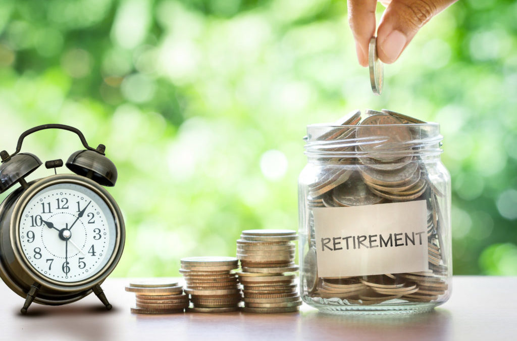 The Vital Importance of IRAs
