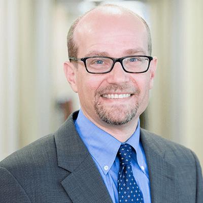 Adam Strauss, CFA