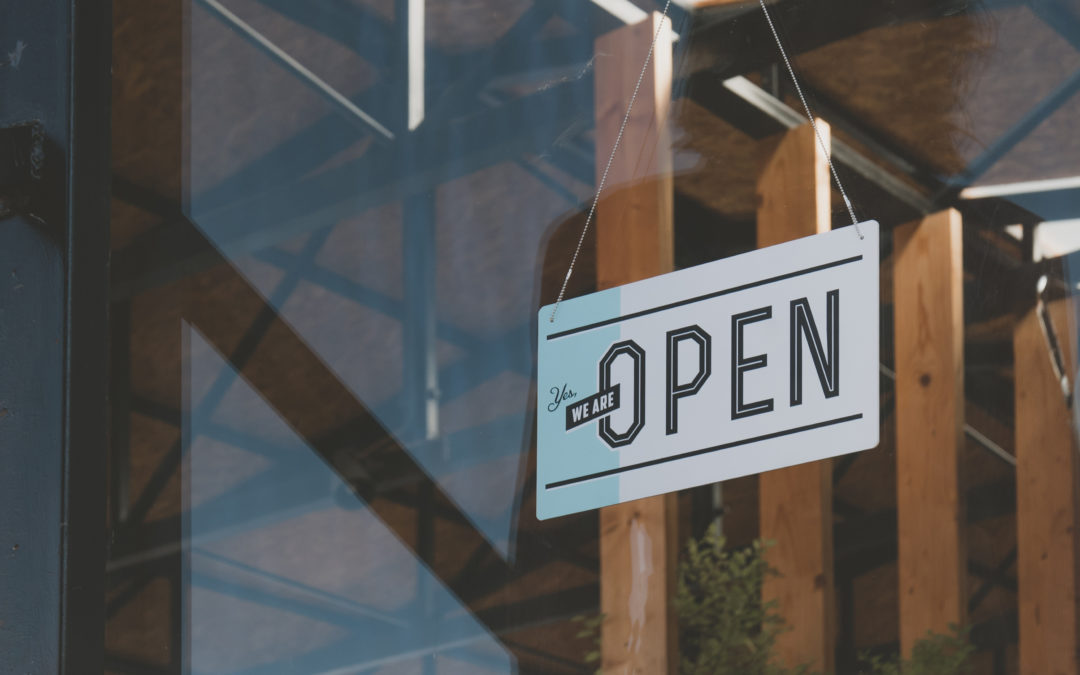The CARES Act: Relief for Small Business Owners
